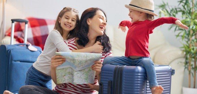 Zatočte s cestovní horečkou