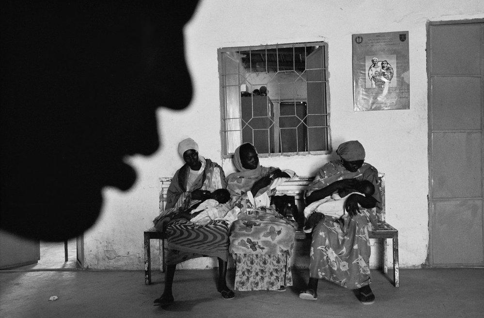 Súdánská nemocnice, Juba