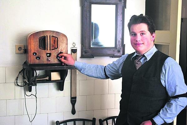 Rádio jako zdroj čerstvých informac