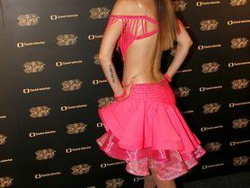 Chcete tělo snů jako hvězda StarDance Marika Šoposká: Tančete!