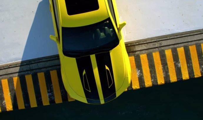 Kampaň Chevroletu