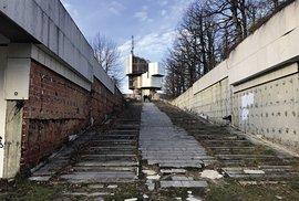 Fotogalerie: Opuštěná místa v Chorvatsku
