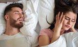 9 tipov, ako sa zbaviť otravného chrápania