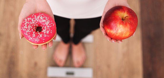 Vyhnite sa im: 10 najčastejších chýb pri chudnutí
