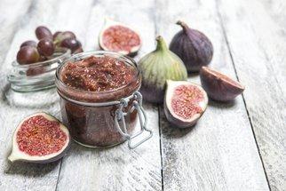 Čatní neodoláte! Připravte si ho z fíků, jablek nebo rajčat a doplňte jím sýry i maso