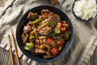 Šest úžasných receptů na čínu, které nikdy nezklamou a jsou hotové za pár minut
