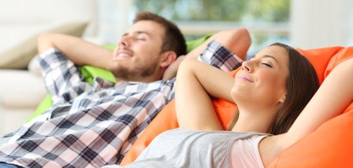 Ať se lépe dýchá! 7 tipů, jak doma vyčistíte vzduch