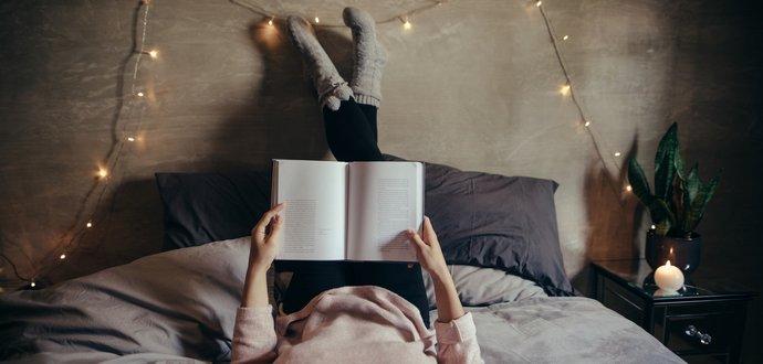 Čítajte viac: 6 tipov, s ktorými si na knihu nájdete čas