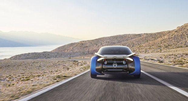 Citroën 19_19: Auto, nebo obývák?