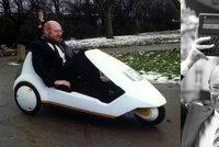 Zemřel otec kapesní kalkulačky i ZX Spectrum: Clive Sinclair (†81) bojoval dekádu s rakovinou