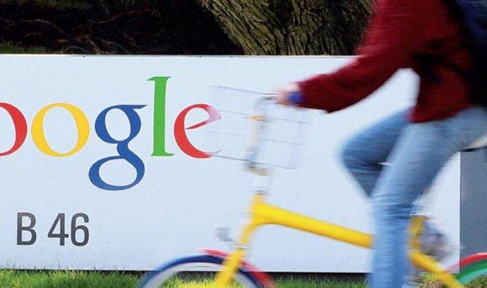 Co mi nabídne algoritmus od Googlu? A není lepší najít si přítele třeba cestou na kole?