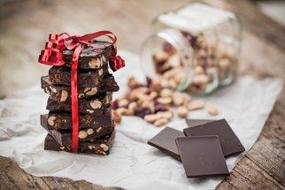 10 nejlepších tipů na jedlé dárky, které ocení každý pan učitel i paní učitelka