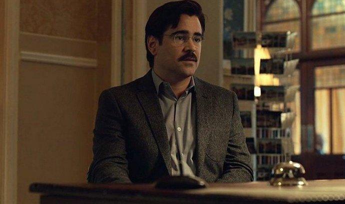 Colin Farrell ve filmu Humr
