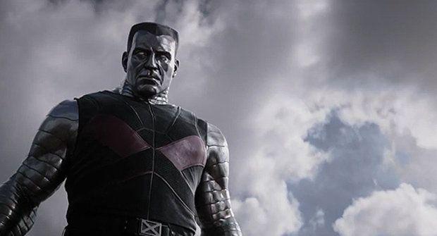 Deadpool Vs. Colossus: Kde už jsme ho sakra viděli?