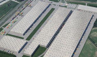 V Ostravě vybudují terminál kombinované dopravy za 750 milionů korun