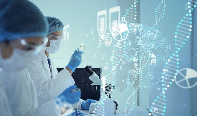 V nanotechnologiích je Česko rychlejší než USA