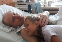 Covid Vráťovi (67) zničil plíce, skončil v kritickém stavu! Lékaři mu nedávali šanci