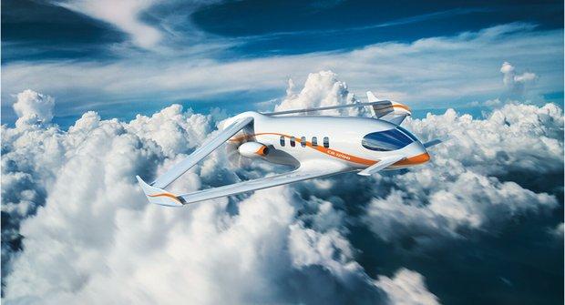 Létající diamant: Crystal nám dává křídla