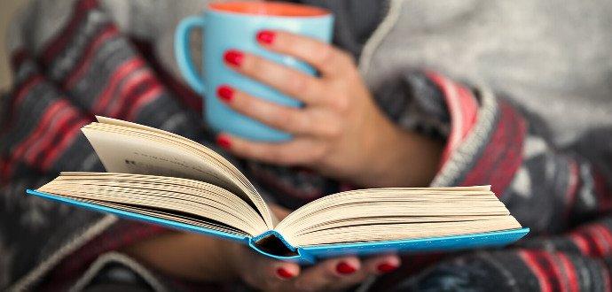 Čtěte víc: 6 tipů, se kterými si na knihu najdete čas
