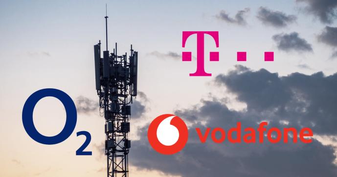 Konkurence na trhu s mobilními daty v Česku drhne, telekomunikační úřad razí změnu