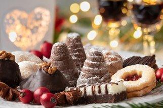10 nejlepších receptů na vánoční cukroví: Máte je na svém seznamu?