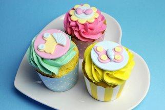 Mini dortíčky pro děti aneb sladké loučení s prázdninami