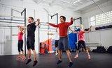 Nemáte na cvičení dost času? Zkuste časově nenáročný HIIT trénink