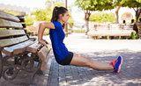 Lepšie ako posilňovňa. Workout cviky pre každého