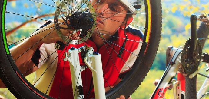 Připravte své kolo na jarní sezonu