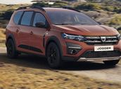 Dacia Jogger oficiálně: Má sedm míst, praktická řešení a přijede i jako hybrid