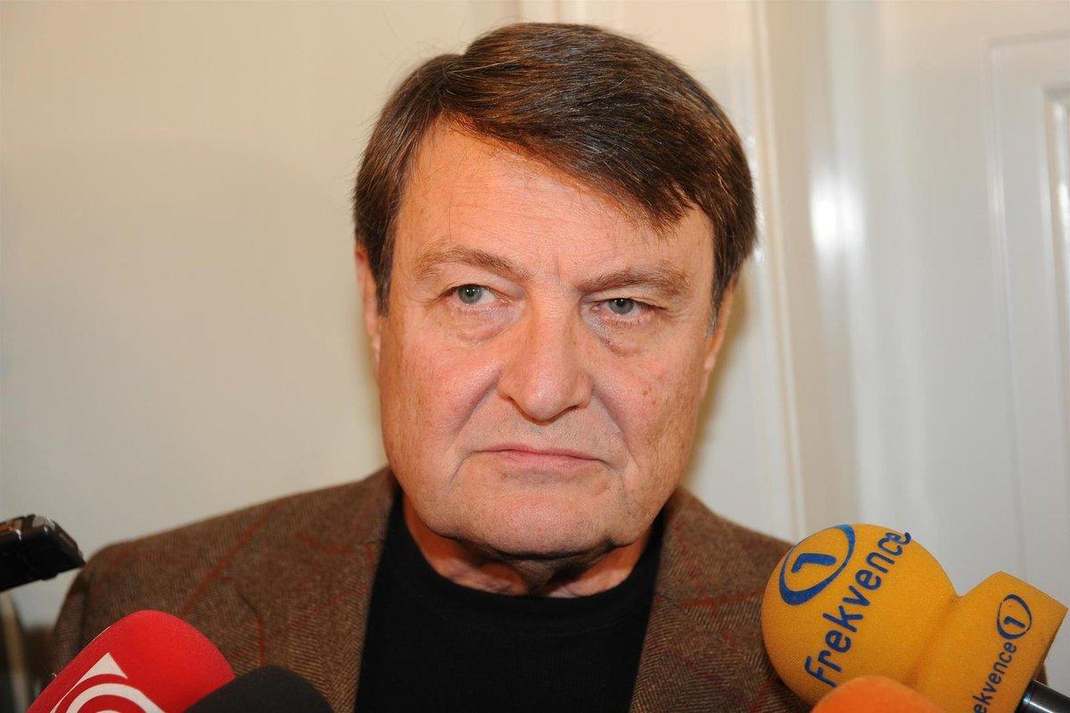 Ladislav Štaidl zemřel 30. ledna 2021.