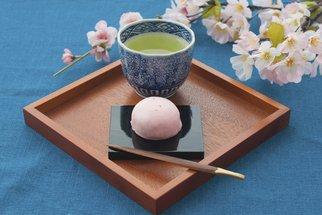 Jaké je to vyrábět japonské sladkosti?