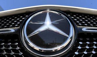 Daimler se bude podílet na výrobě baterií. Kromě investice přispěje i svým know-how