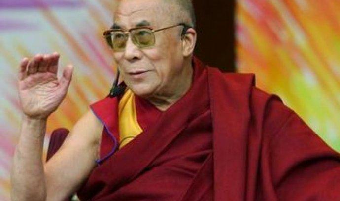 dalajlama, Tibet