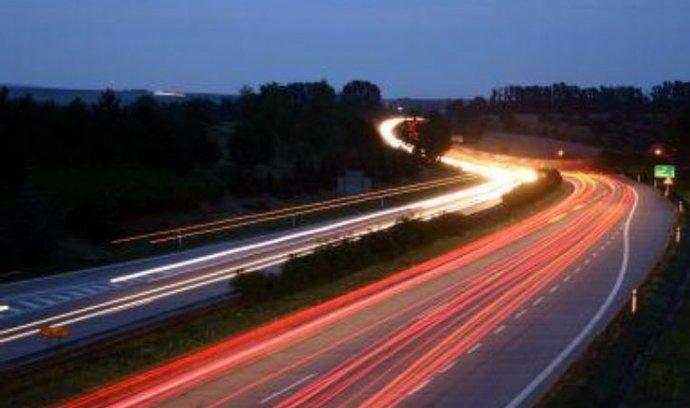 dálnice, silnice, doprava