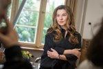 Dana Morávková prozradila, kam se chystá unést svého muže k 25. výročí!