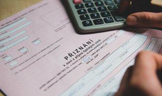 Daně a přivýdělek: Kdy musíte podat daňové přiznání?