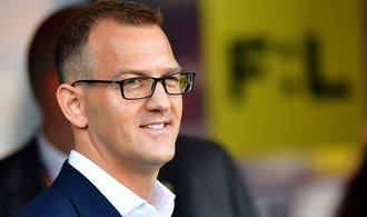 Daniel Křetínský je blízko nákupu podílu v anglickém West Hamu