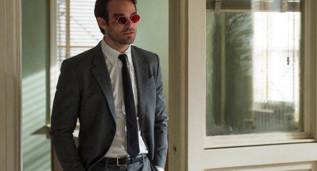 Nový Daredevil: První fotky superhrdinského seriálu od Marvelu