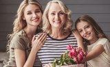 12 originálních dárků pro maminky každého věku