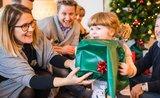Ježíškovy nákupy: svítící oblečení a dalších 5 tipů na super dětské dárky