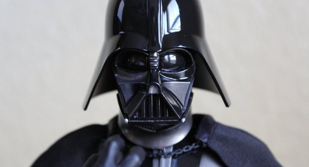 Star Wars Povstalci tentokrát s Darth Vaderem!