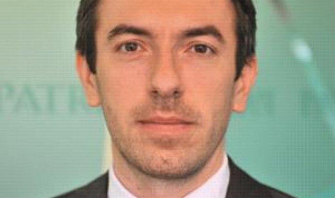 David Marek, hlavní ekonom Patria Finance