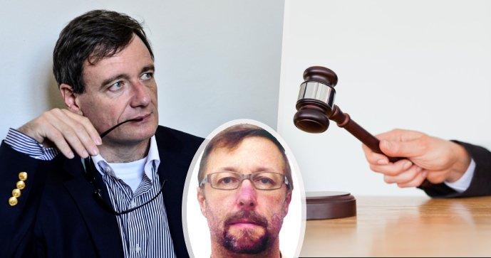 Rath se opět zkouší dostat z vězení. Ústavní soud ke stížnosti přidal dalšího aktéra kauzy