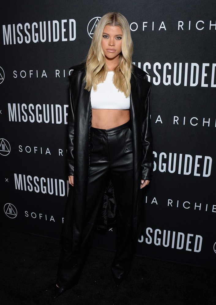 Sophia Richie