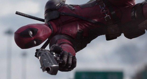 Vše o Deadpoolovi (i to, co jste vidět nechtěli!)