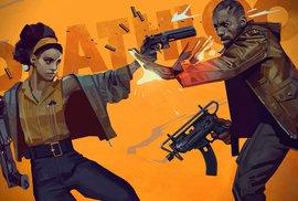 Recenze hry Deathloop: Divoká sázka na nejistotu naplnila vysoká očekávání a boduje …
