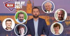 Debata Blesku: Česko dusí vlna zdražování a děsí otrava Bečvy. Co na to Faltýnek a spol.?