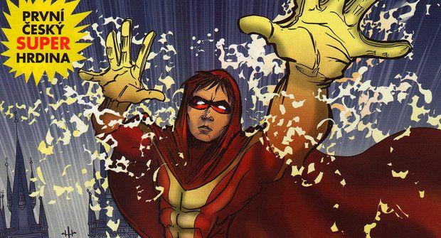 Dechberoucí Zázrak: Sen fanoušků super komiksů