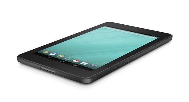 Vyzkoušeli jsme: Tablet Dell Venue 7